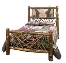 Деревянная кровать дизайн свой