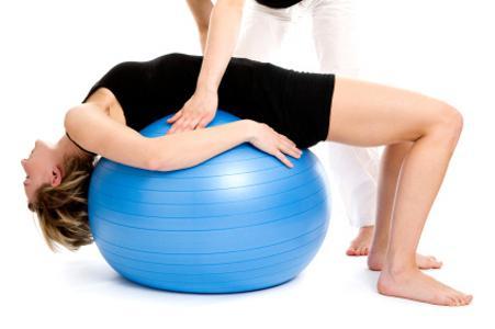 back gymnastics