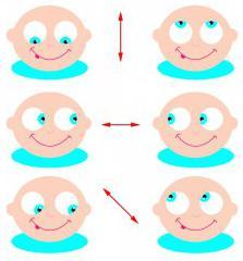 Разминка для глаз: как предупредить нарушение зрения