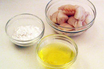 рыбные тефтели рецепт