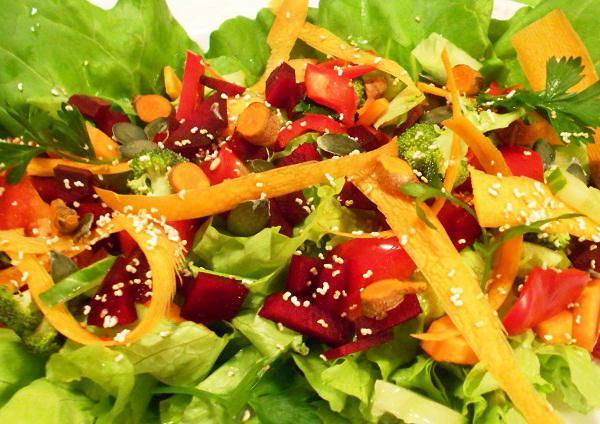 Салат из куриной печени и корейской морковью рецепты с