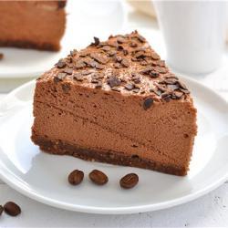 Торт шоколадное суфле рецепт с фото