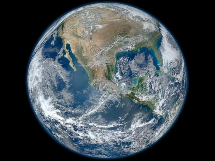Как установили возраст земли