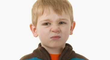 плохой запах изо рта у ребенка форум