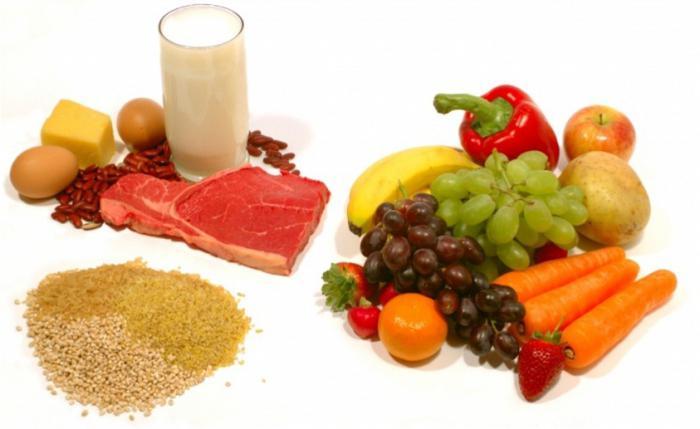 Диета и питание при желчекам болезни