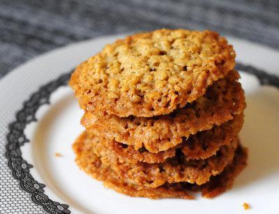 Песочное печенье без яиц