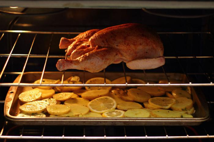 рибай в духовке рецепт с фото