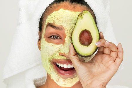 simple avocado recipes