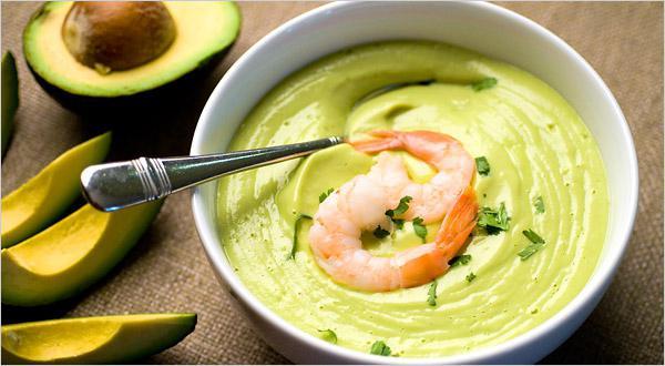 avocado taste