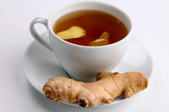 чай с имбирем рецепты приготовления для похудения