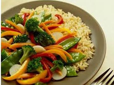Is rice possible for weight loss