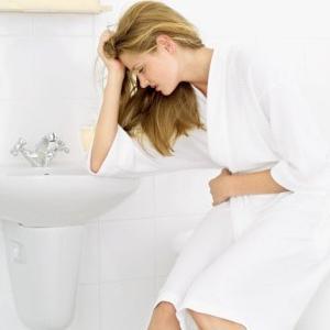 При фарингите могут быть боли в спине