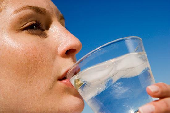 вред кипяченой воды