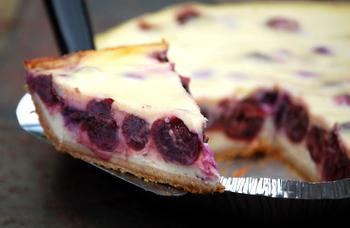 торт творожный рецепт без выпечки