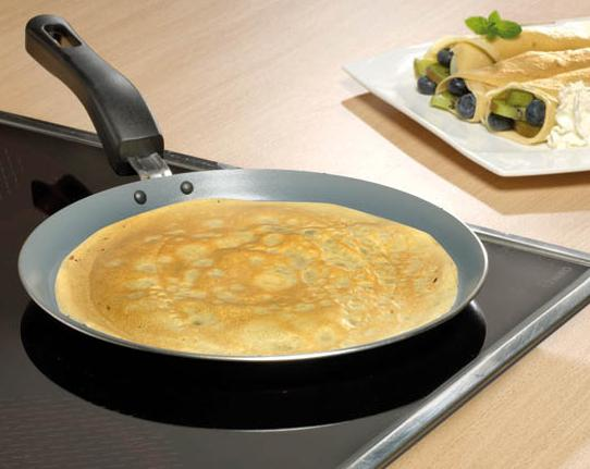 the best pan for pancakes