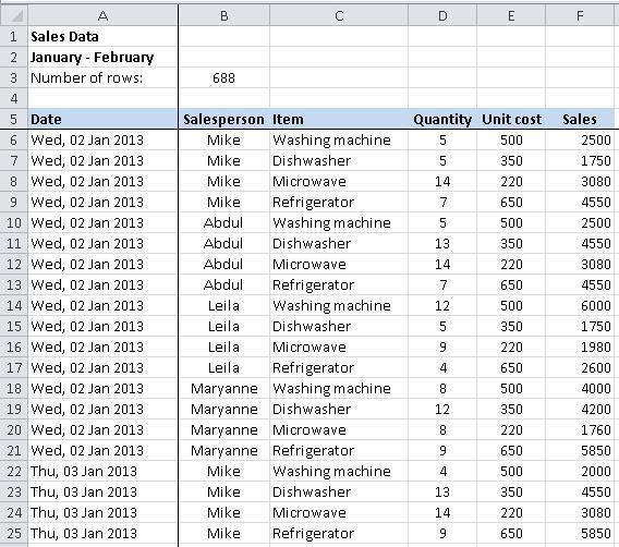 как сделать таблицу в excel с формулами