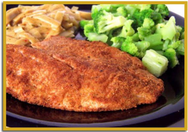 how to cook tilapia in batter