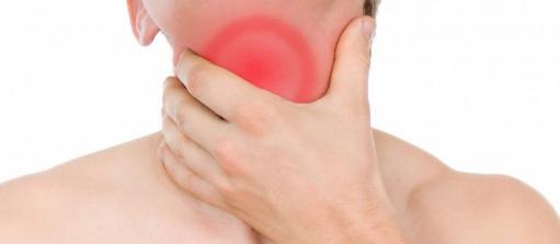 першение в горле при аллергии
