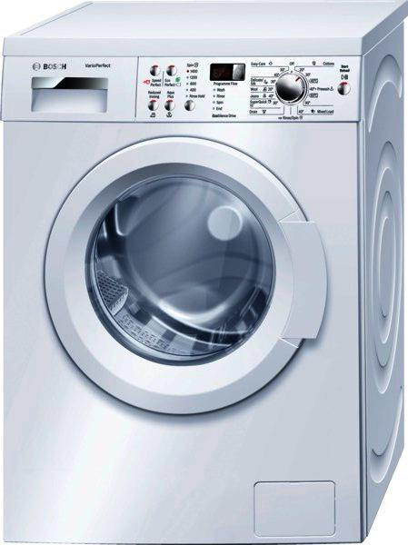 bosch washing machines reviews specialists
