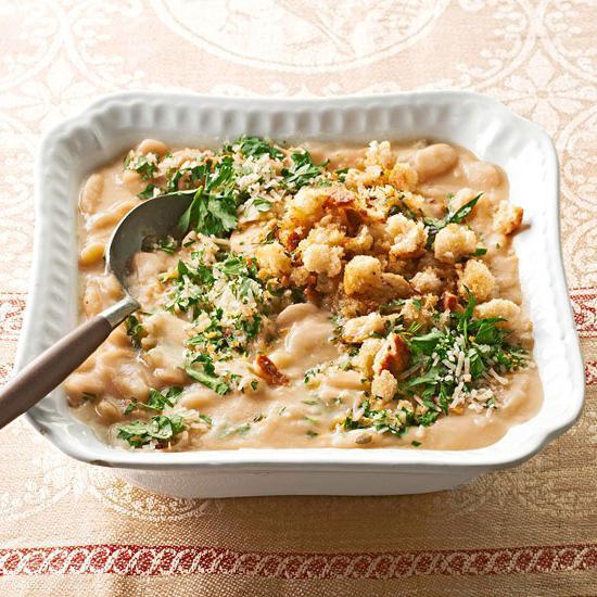 белая фасоль салаты рецепты приготовления