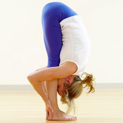 курс йоги для начинающих дома
