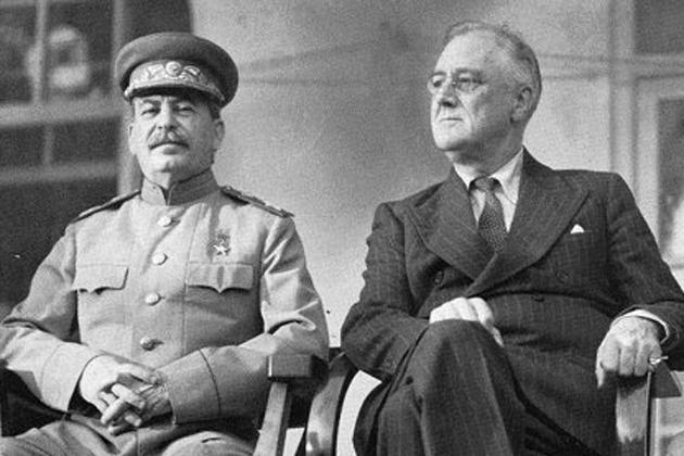 a comparison of russian leaders catherine ii and joseph stalin Catherine ii alexander i joseph stalin 1879 - 1953 became became communist leader of the soviet union after lenin and introduced his five-year plan to.