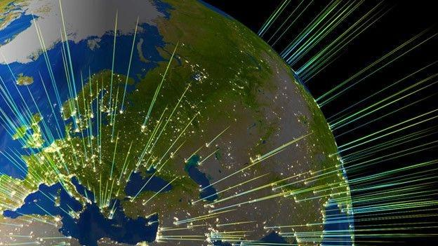история развития глобальной сети Интернет