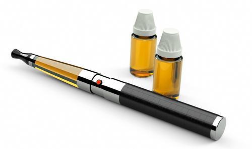 Что будет если курить электронную сигарету
