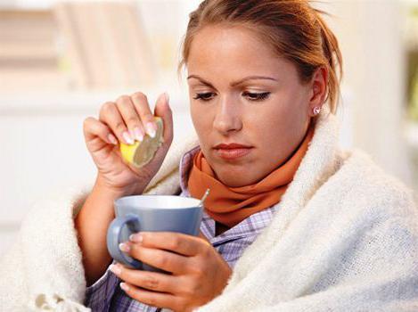 першит в горле кашель лечение