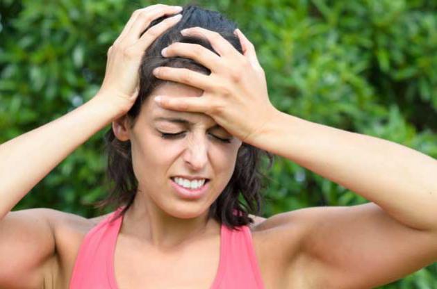сотрясение головного мозга симптомы лечение