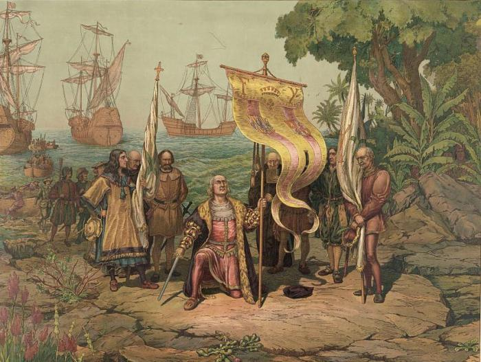 5 colonial influences on modern america Video: the 13 colonies: world events that influenced colonial america how come new york seems like part of the northeast instead of a middle colony where did the.