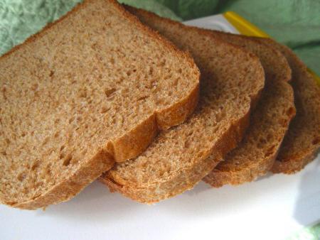Bread Maker Sourdough Rye Bread