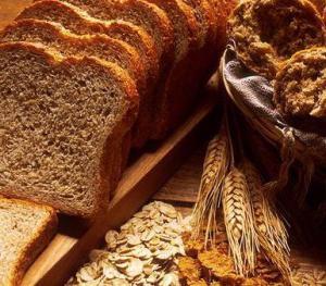 Sourdough bread in a bread maker