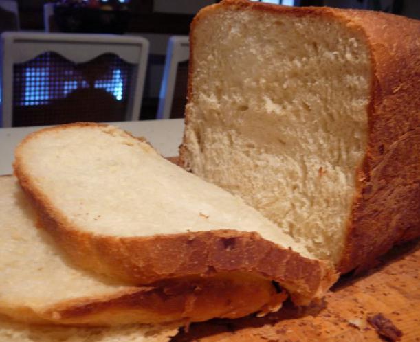 Sourdough Wheat Bread