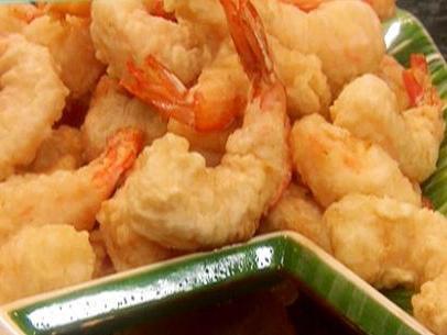Темпура, пошаговый рецепт с фото