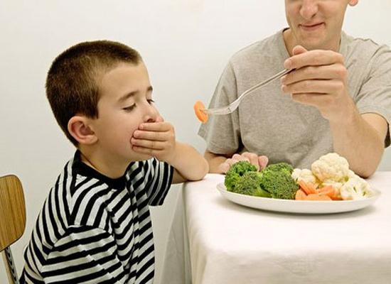 Почему ребенок стал плохо есть