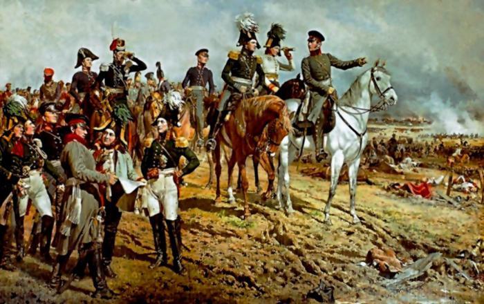 Военная реформа 1874 года предпосылки
