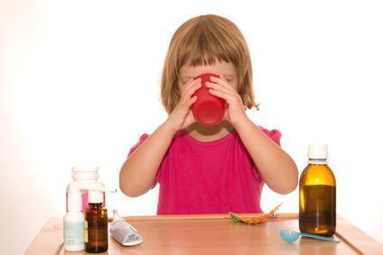 Народные методы при лечении стоматита у ребенка