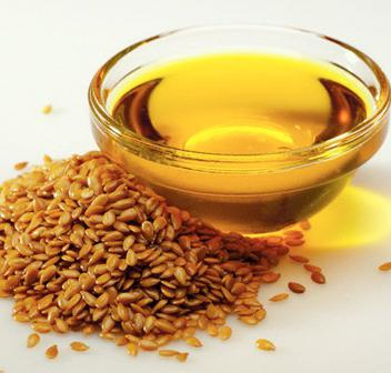 flax seeds to cleanse the intestines