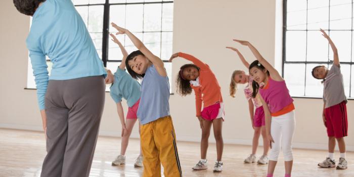 Утренняя гимнастика вторая младшая группа картинки 7