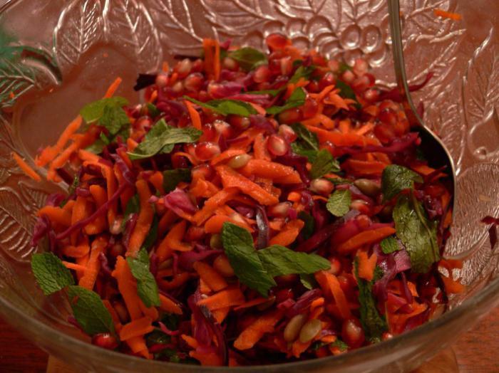 рецепты салатов простых и не дорогих и вкусных
