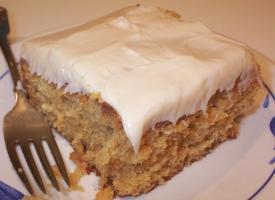 Quick cake recipes
