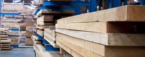 wood industry enterprises