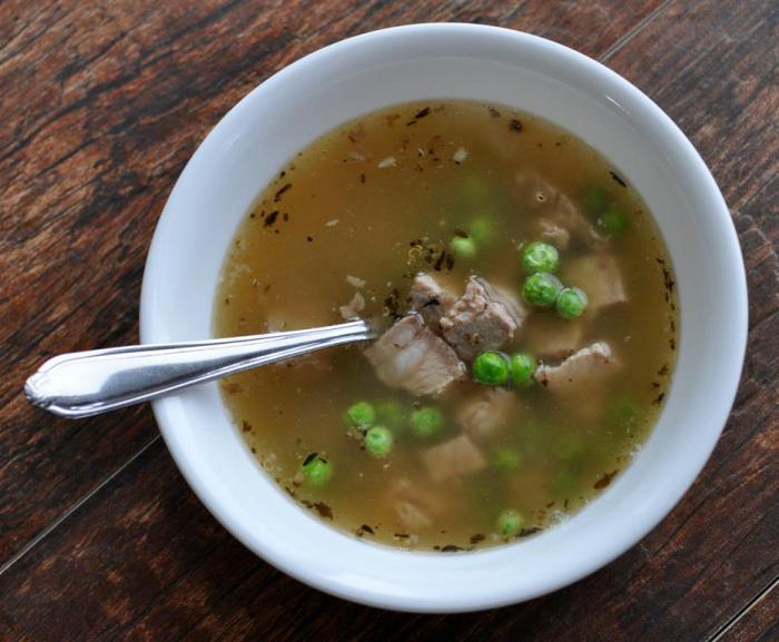 купить какой суп сварить на свином бульоне выборе размера термобелья