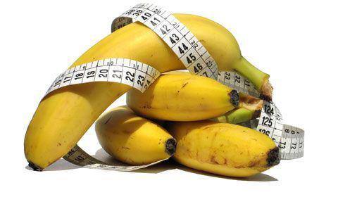 calorie banana 1 pc