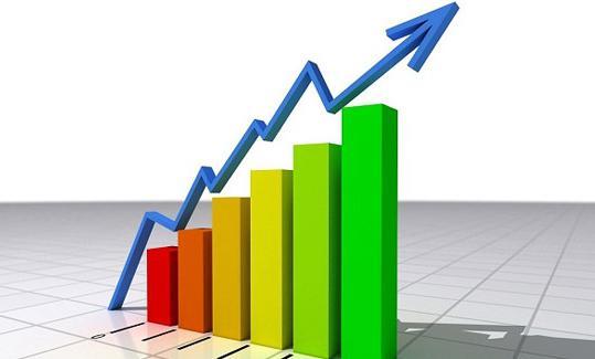 Economic growth of the enterprise