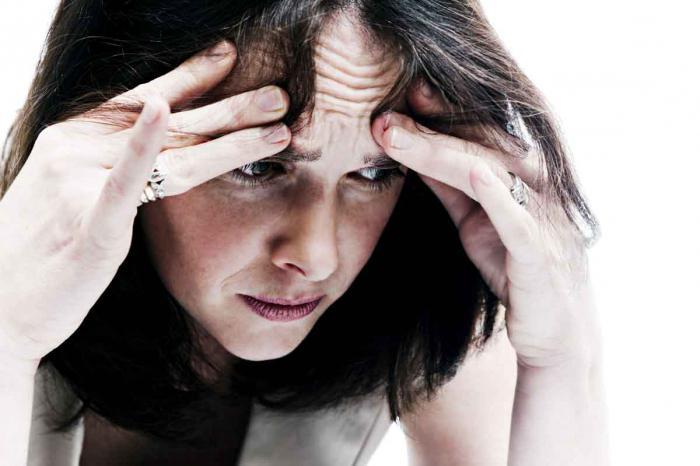 невротические расстройства лечение