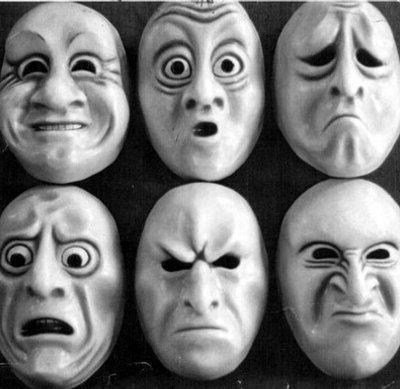 Эмоции в человеческих отношениях
