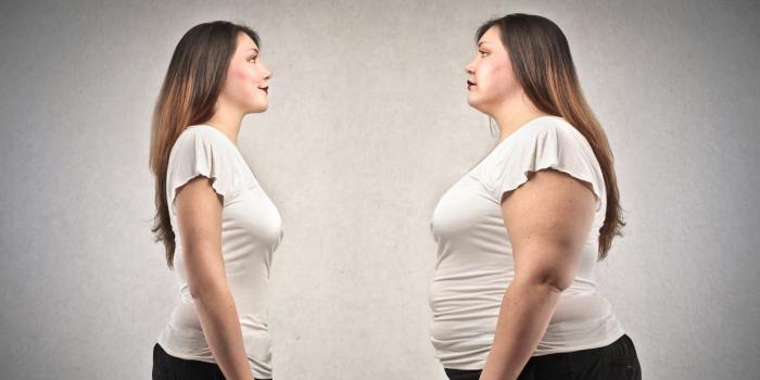 Индекс массы тела похудеть