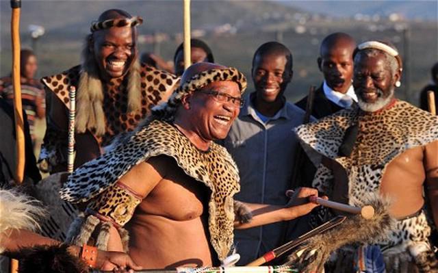 tribal community is